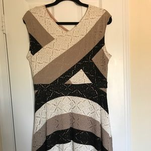 BCBG Max azaria dress